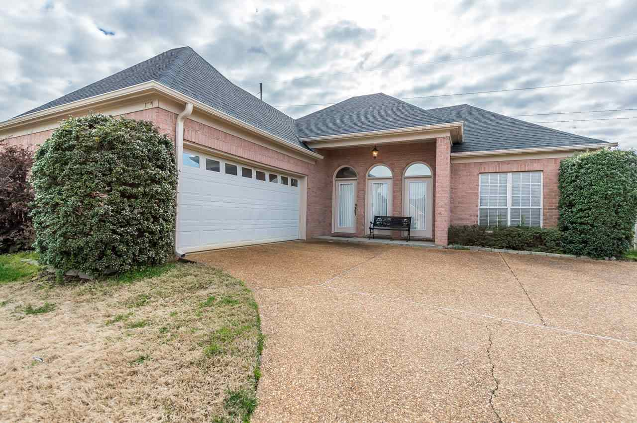 175 Mack Edward, Oakland, TN 38060