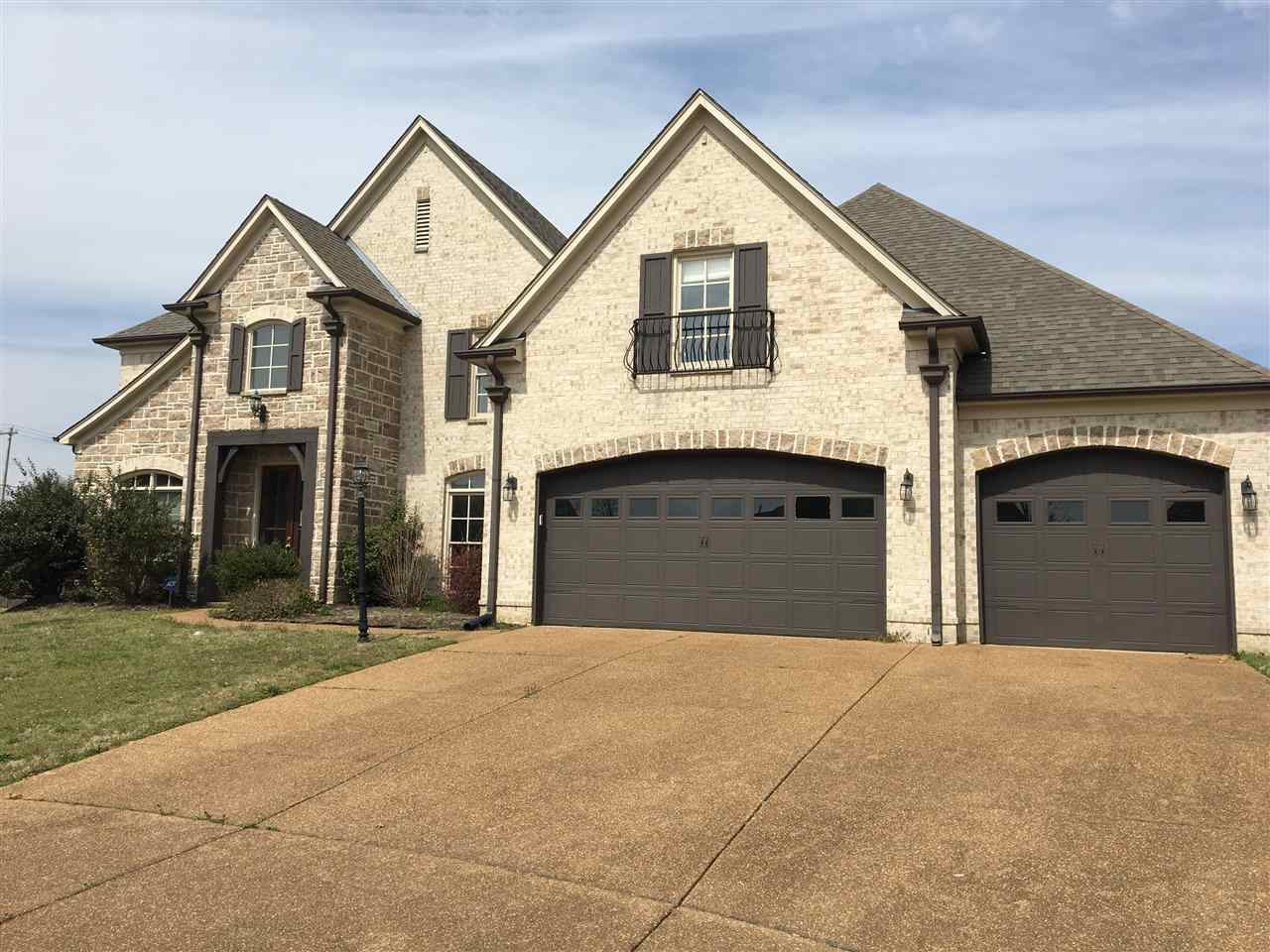 80 Cypress Point, Oakland, TN 38060