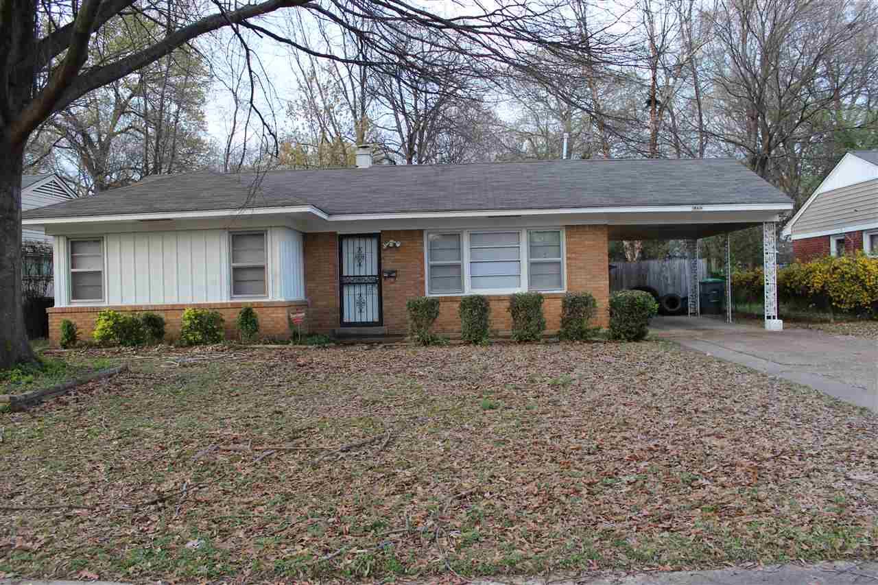 4480 Dunn, Memphis, TN 38117