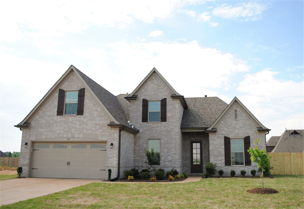 60 Cypress Point, Oakland, TN 38060