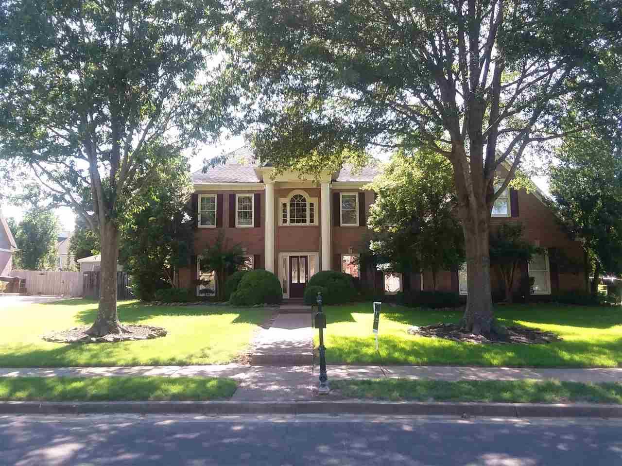 1589 Collingham, Collierville, TN 38017