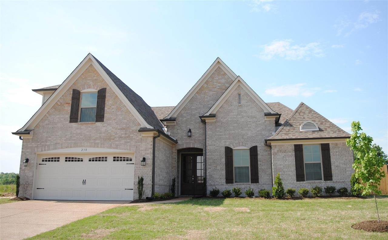 230 Misty Fields, Oakland, TN 38060