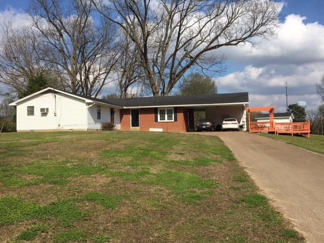 527 Cedar Grove Road Ext., Ripley, TN 38063