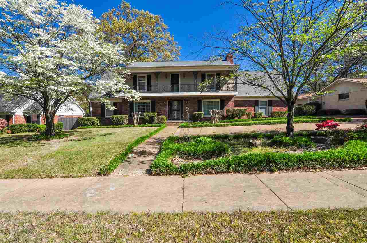 5340 Walnut Grove, Memphis, TN 38120