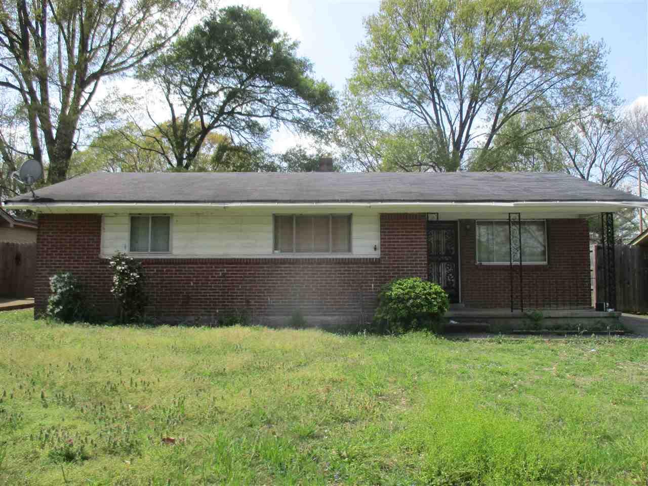 289 Melita, Memphis, TN 38120