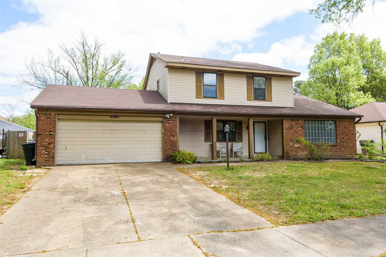 5584 Bayshore, Memphis, TN 38115