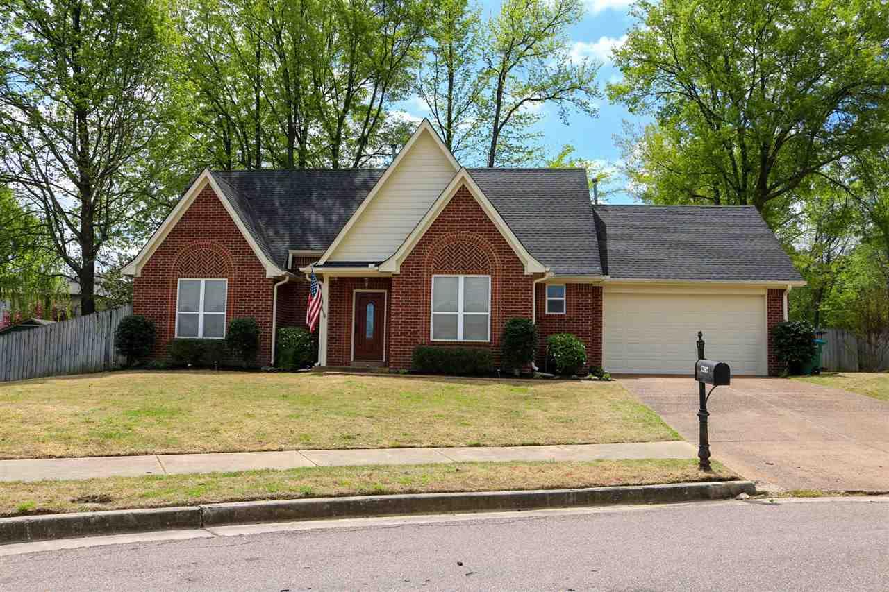 12147 S Everett Hill, Arlington, TN 38002
