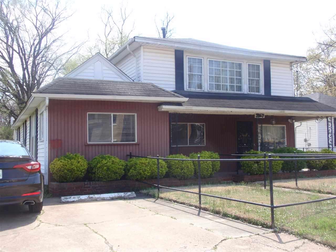2167 Chelsea, Memphis, TN 38108