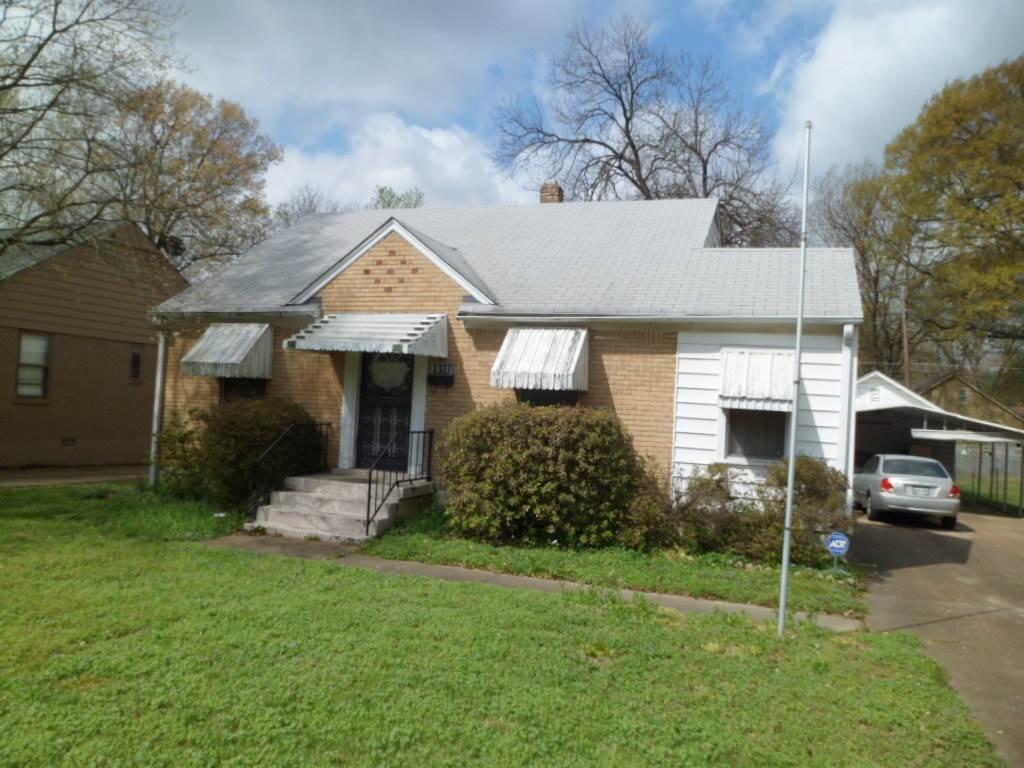 1327 Maria, Memphis, TN 38122