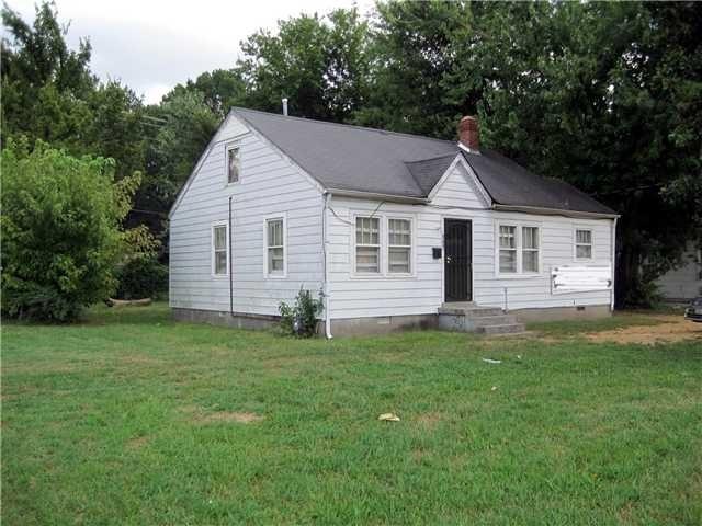 1346 Getwell, Memphis, TN 38111