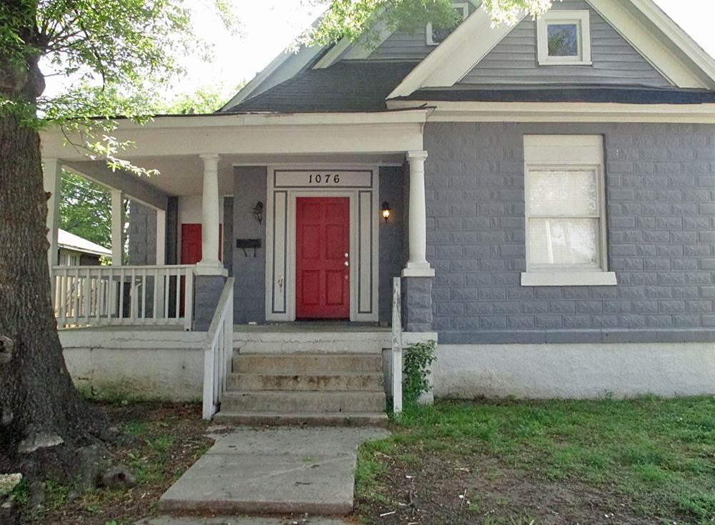 1076 S Cox, Memphis, TN 38104
