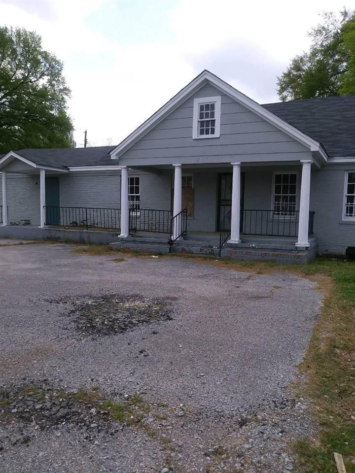 2417 Jackson, Memphis, TN 38108
