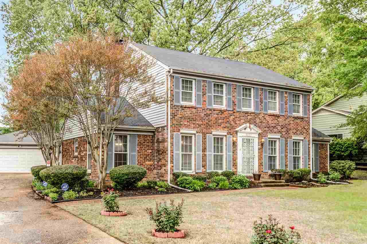 3237 Ancroft, Memphis, TN 38128