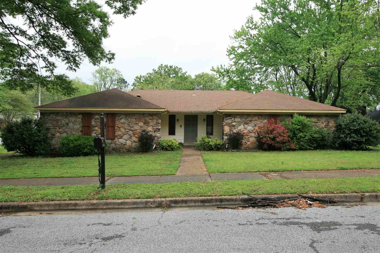 3644 Sunnyside, Memphis, TN 38135