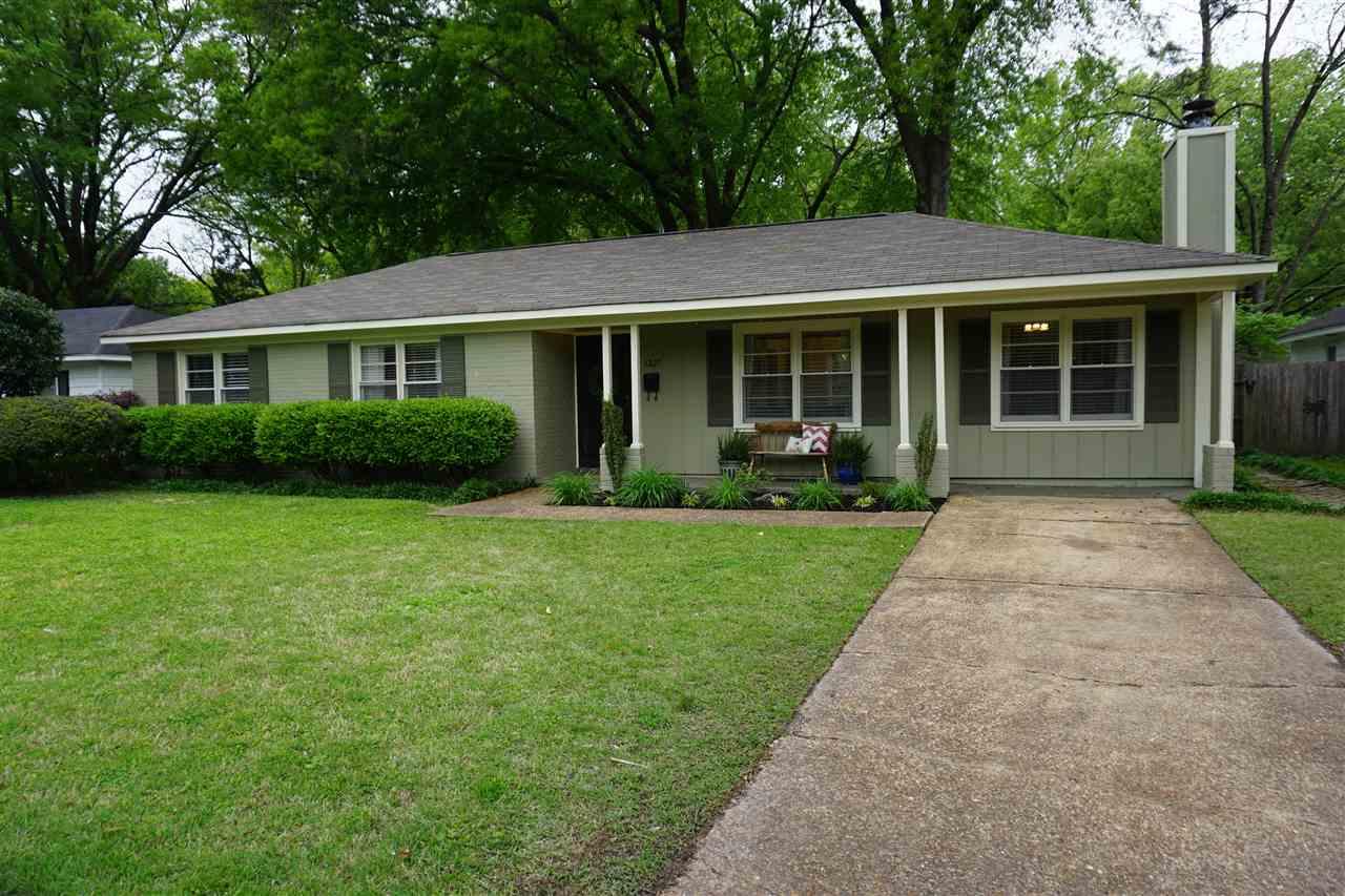 1227 W Perkins, Memphis, TN 38117