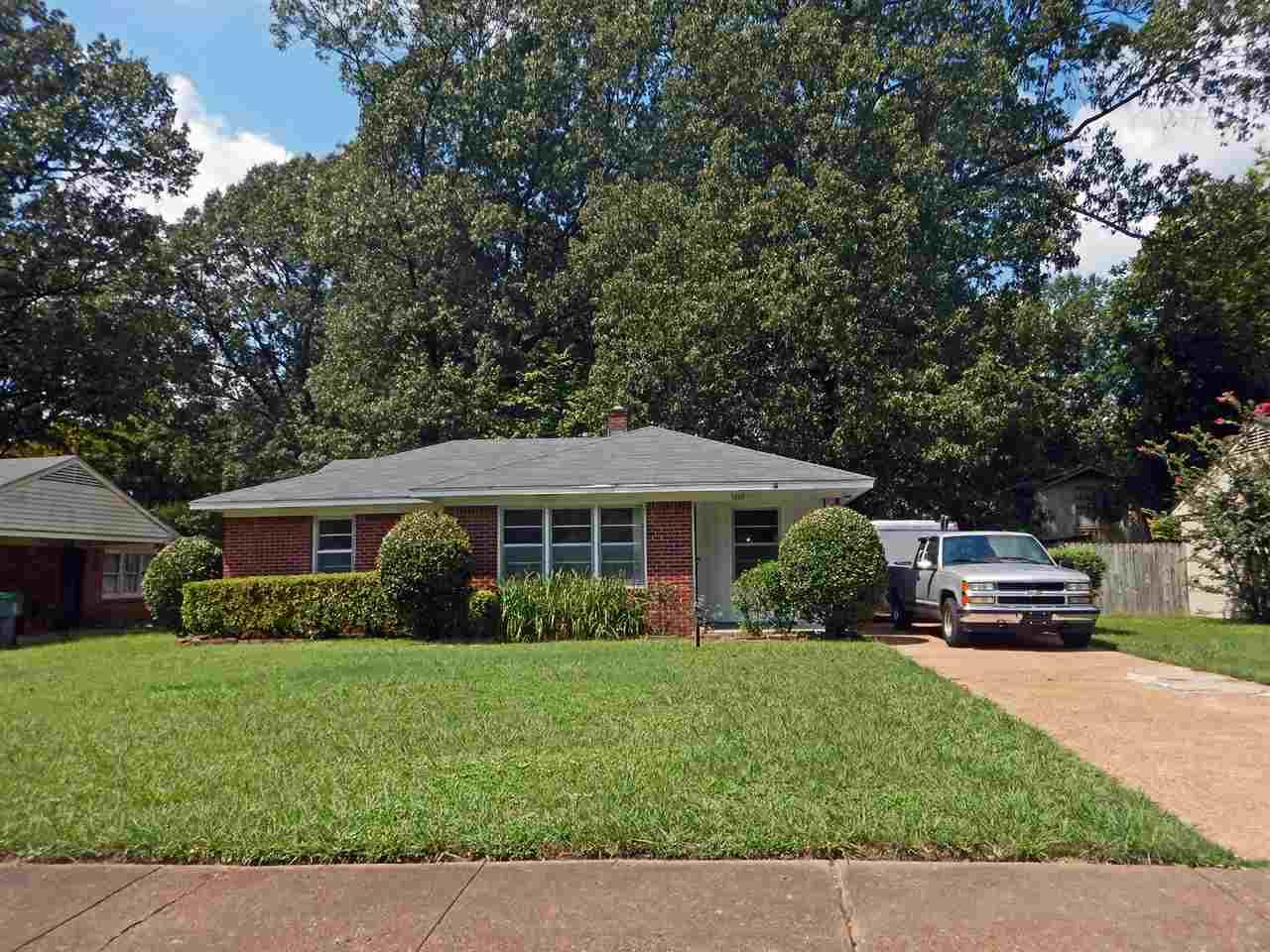 1653 Colonial, Memphis, TN 38117