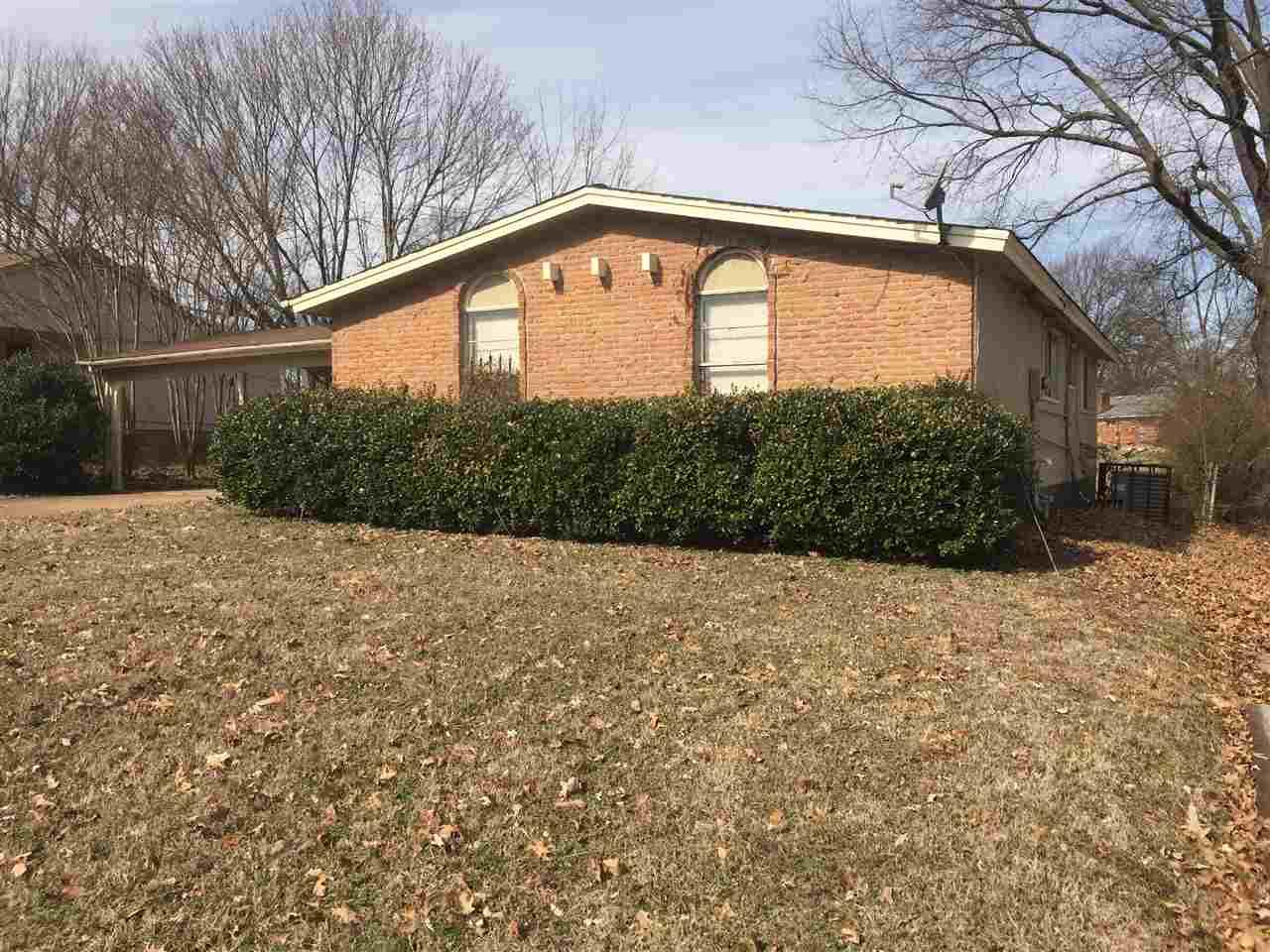 4994 Simsbury, Memphis, TN 38118