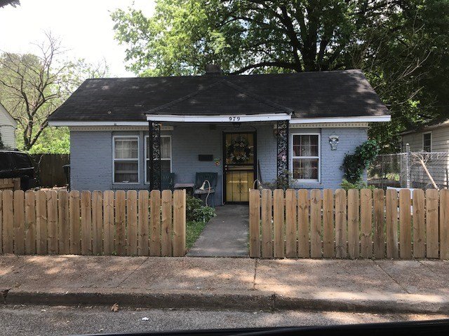 979 Cella, Memphis, TN 38114