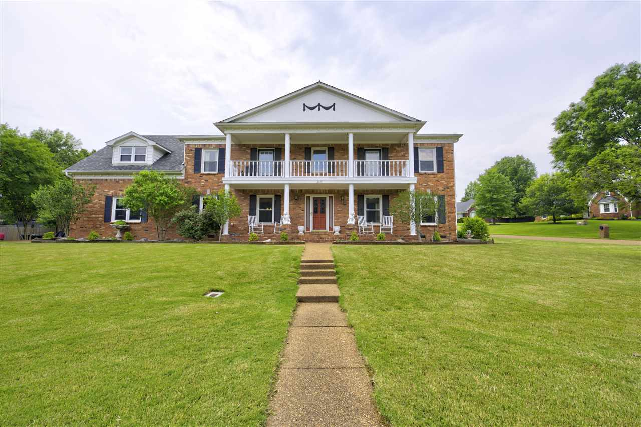 3235 Patches, Bartlett, TN 38133