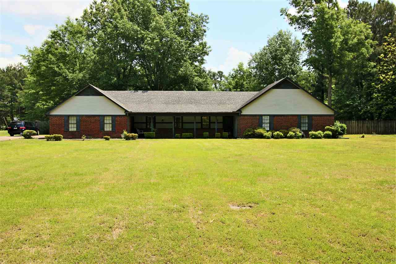 8132 Donnell, Unincorporated, TN 38053