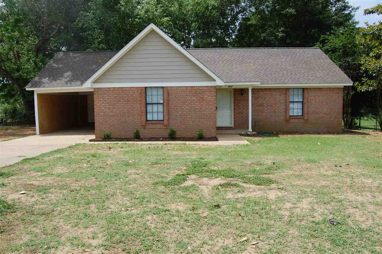 377 Tracy, Unincorporated, TN 38053