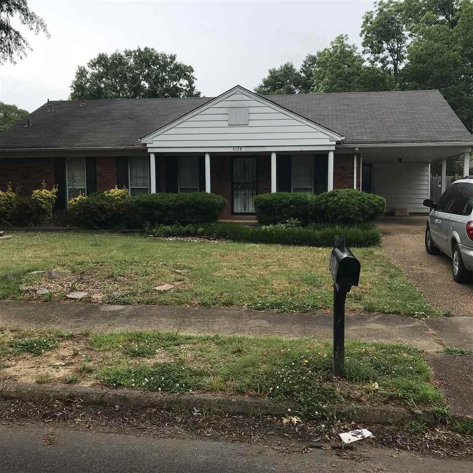 4128 Northbridge, Memphis, TN 38118