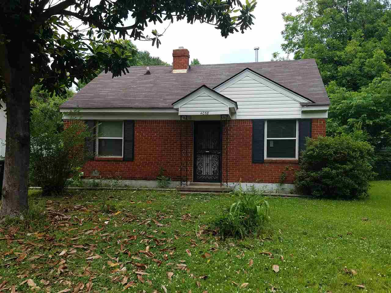 4058 Fizer, Memphis, TN 38111