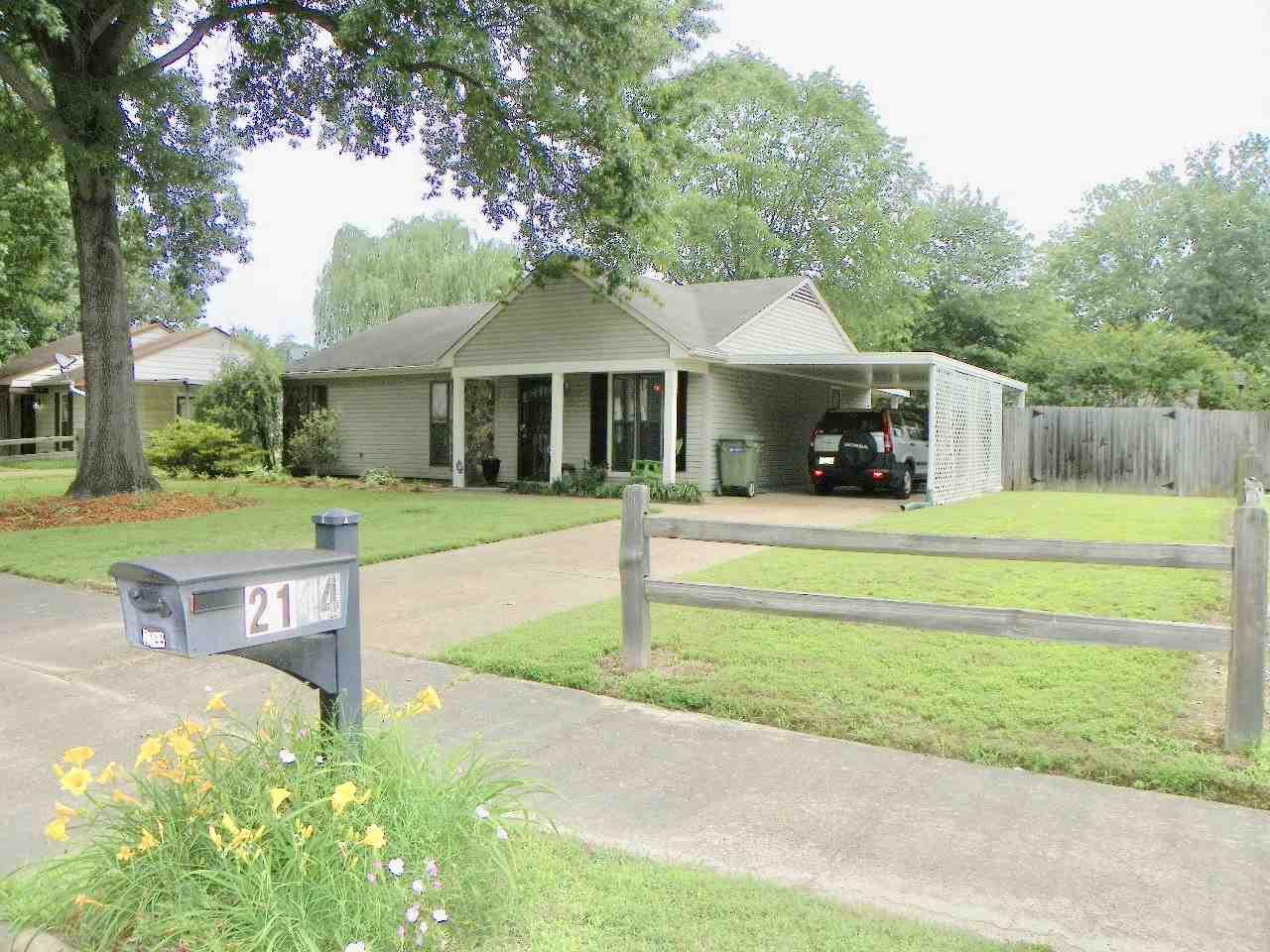 2144 Bobolink, Memphis, TN 38134