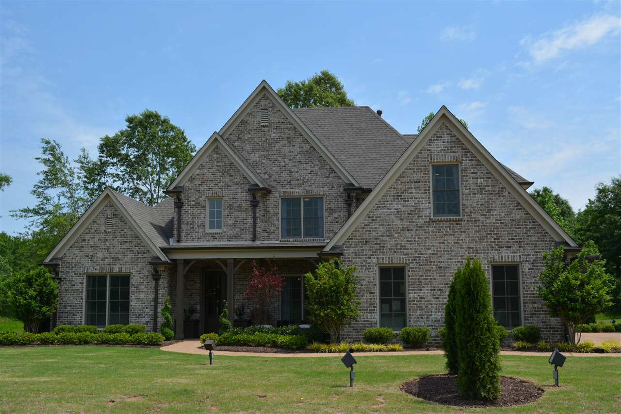 316 Majestic, Collierville, TN 38017