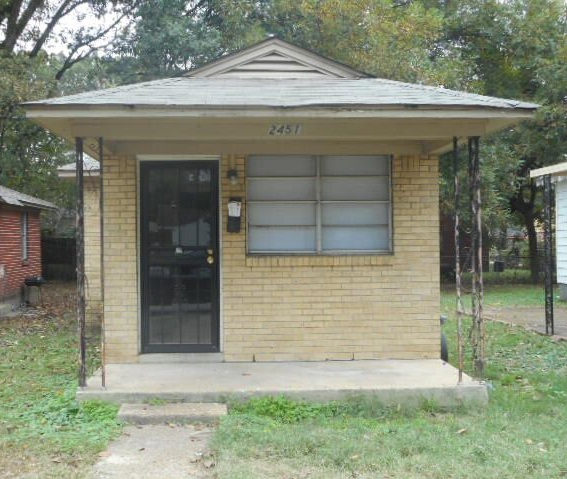 2451 Douglass, Memphis, TN 38114