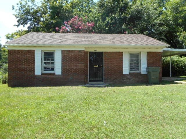 2311 Imogene, Memphis, TN 38114