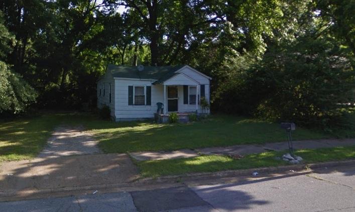 1720 Corning, Memphis, TN 38127