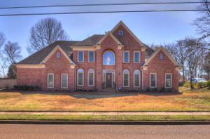 1037 Shelton, Collierville, TN 38017