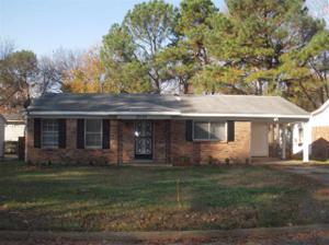 2555 Thackery, Memphis, TN 38128