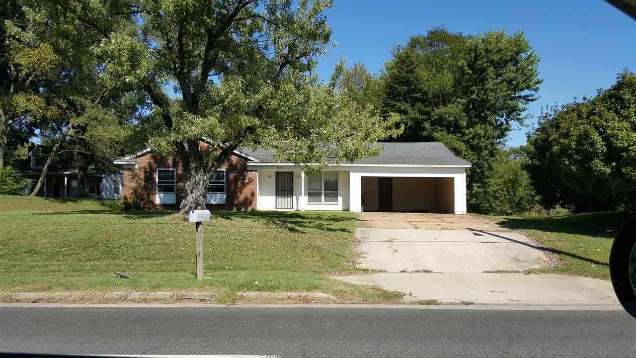 3854 Raleigh-millington, Memphis, TN 38128