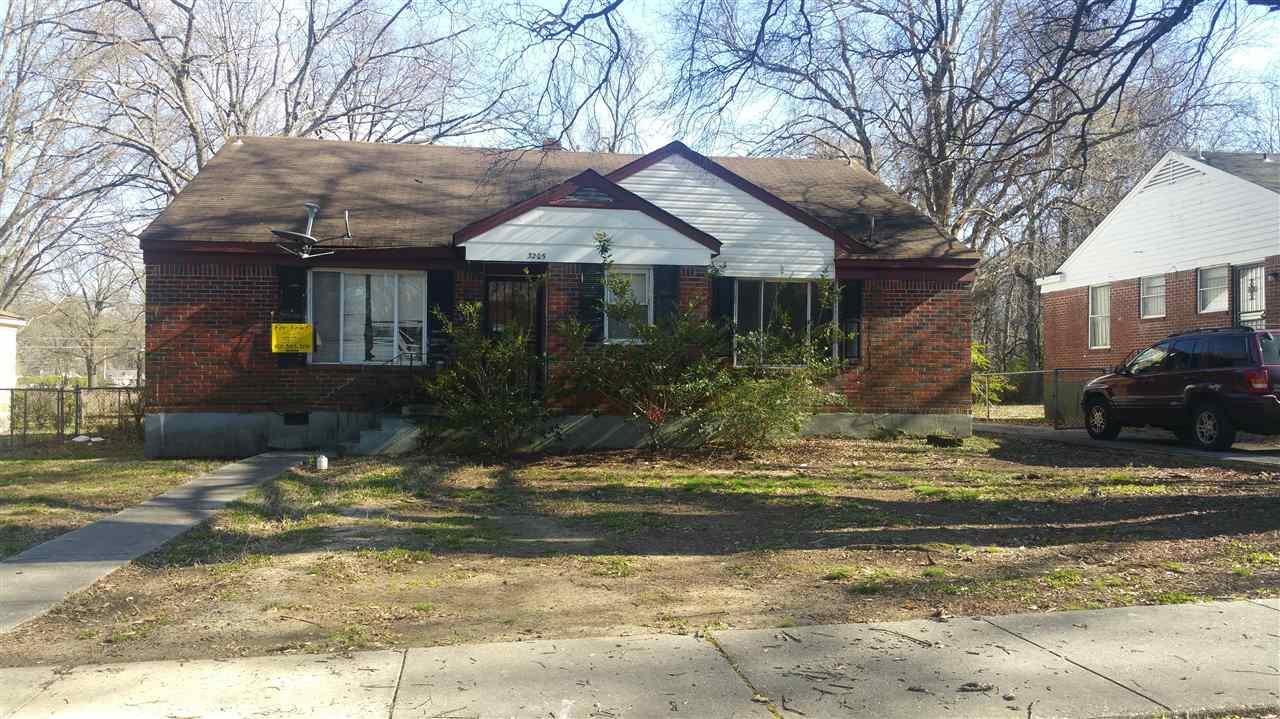 3205 Hardin, Memphis, TN 38112