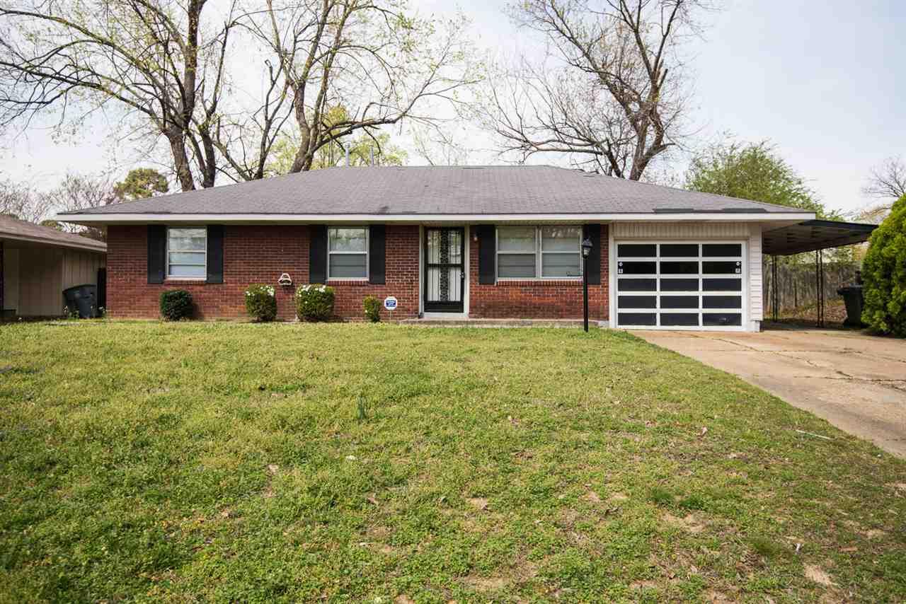 5136 Rolling Fields, Memphis, TN 38134