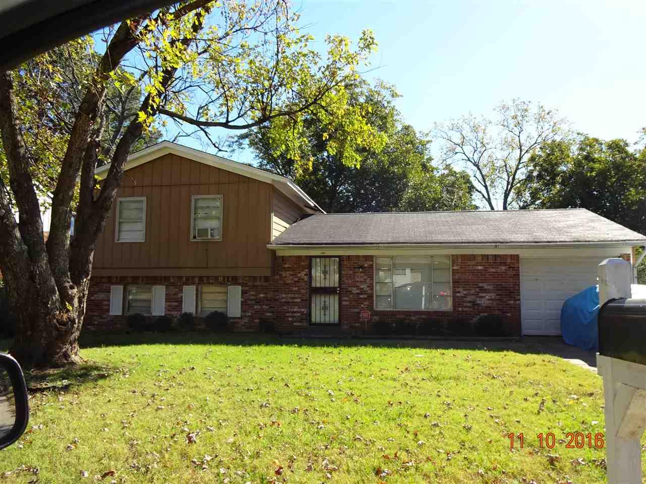3590 Merritt, Memphis, TN 38128