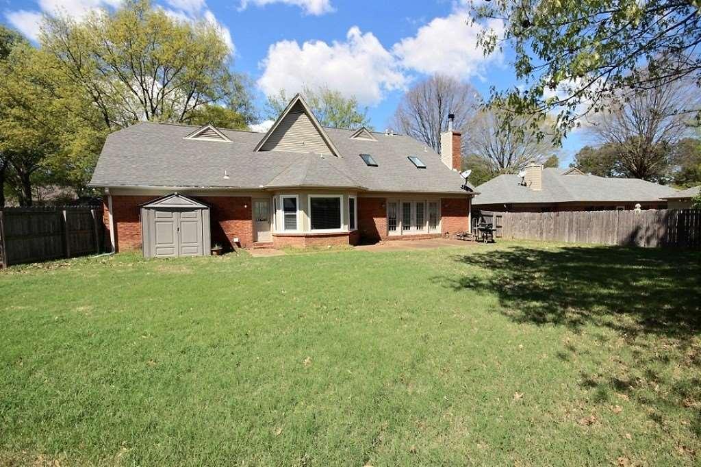 766 Bradley, Collierville, TN 38017