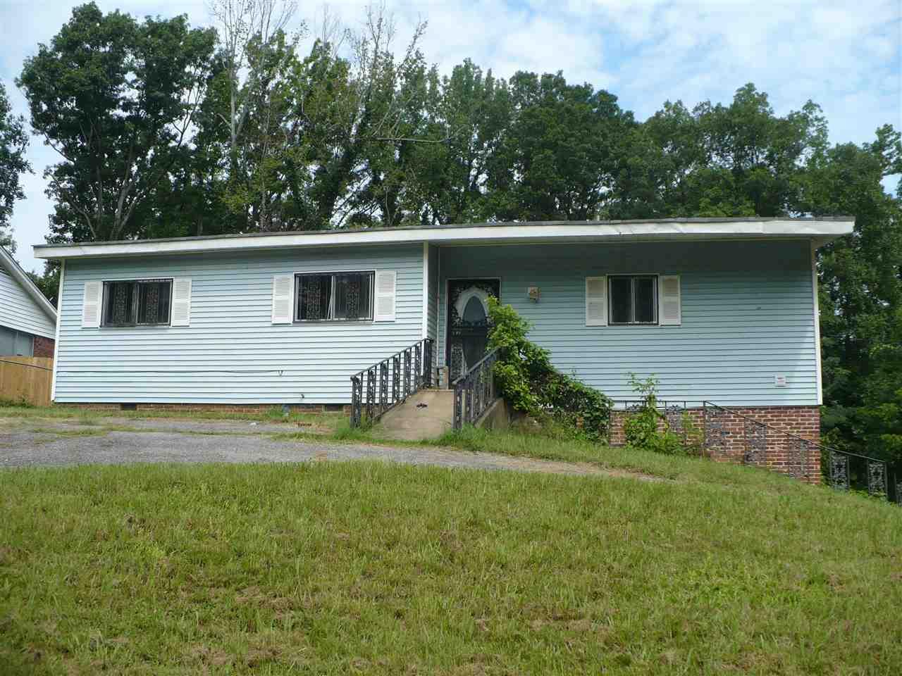 4829 E East Shore, Memphis, TN 38109