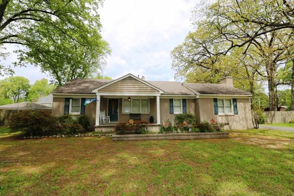 4880 Princeton, Memphis, TN 38117