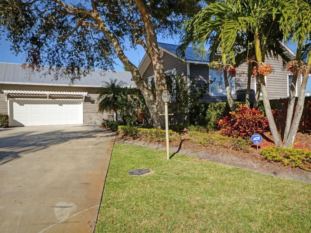 496 Peninsula Drive, Fort Pierce, FL 34946