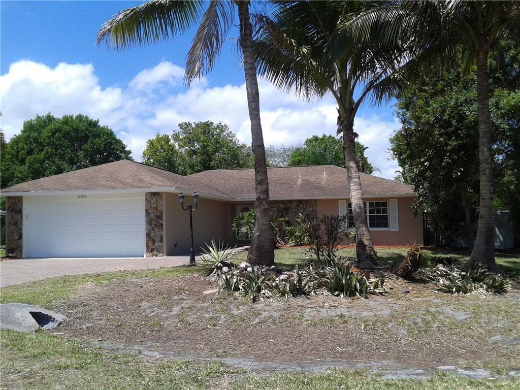 5713 Eagle Drive, Fort Pierce, FL 34951