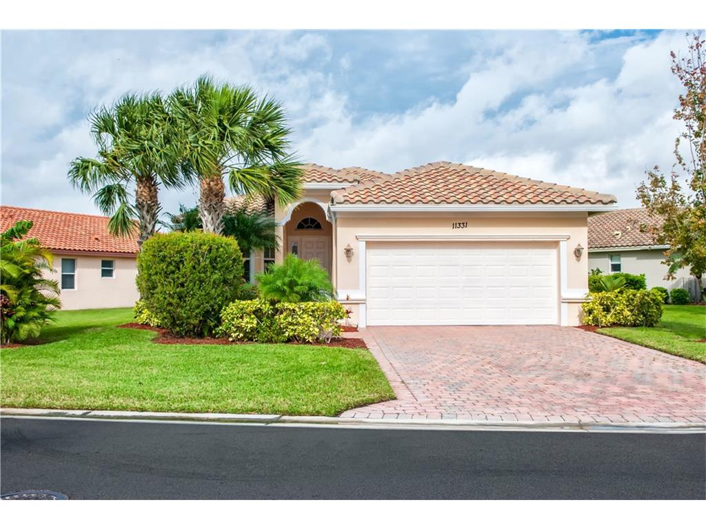 11331 Mountain Ash Circle Sw, Port St. Lucie, FL 34987
