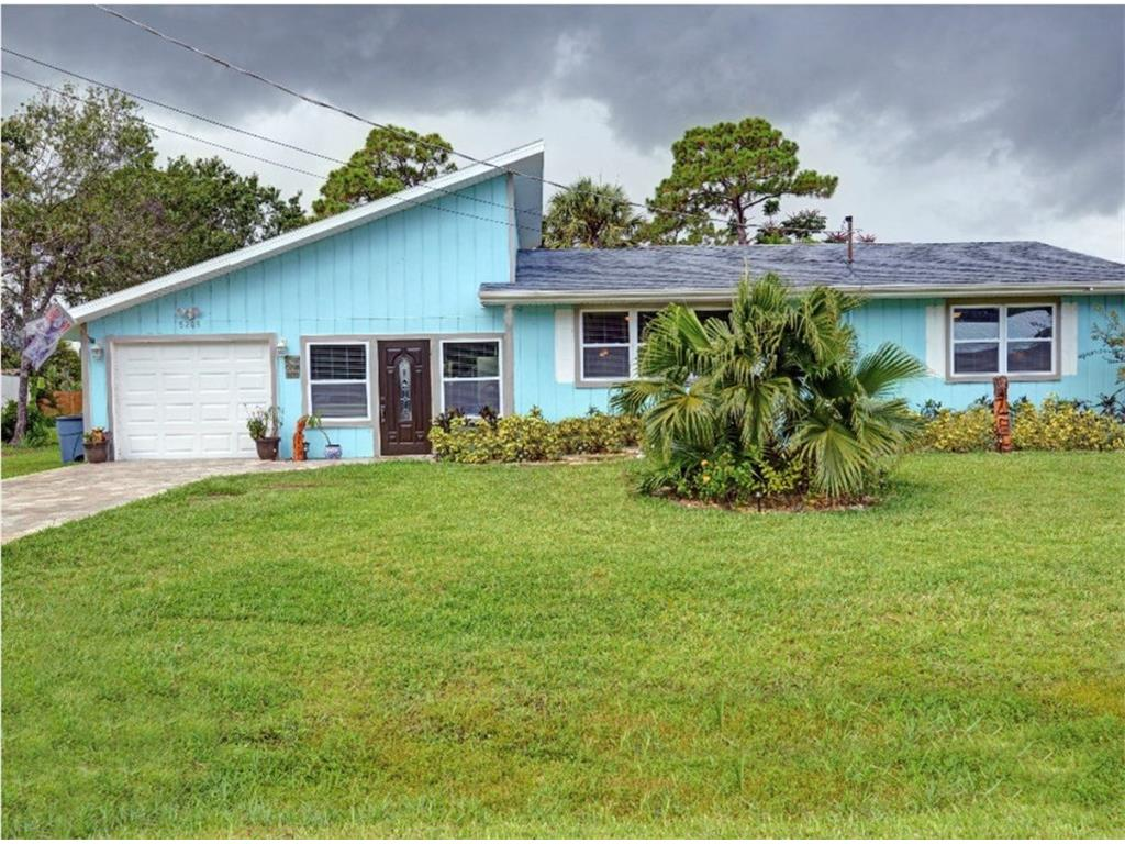 5205 Hickory Drive, Fort Pierce, FL 34982