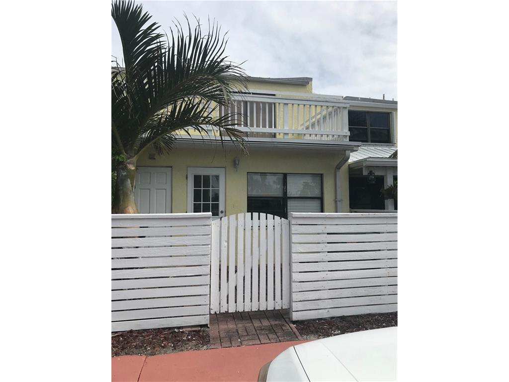 2707 N Hwy A1a G, Fort Pierce, FL 34982