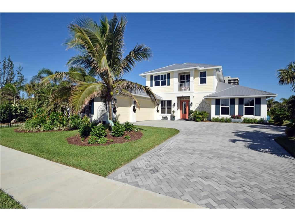 3928 Duneside Drive, Hutchinson Island, FL 34949
