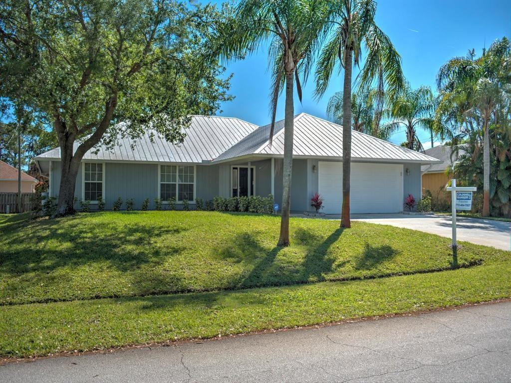 2325 Maize Street, Port St. Lucie, FL 34952