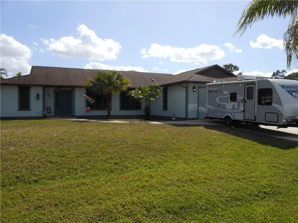 500 Nw Riverside Drive, Port St. Lucie, FL 34983
