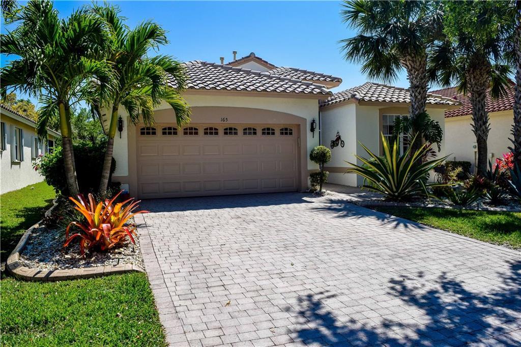 165 Lawton Road, Port St. Lucie, FL 34986